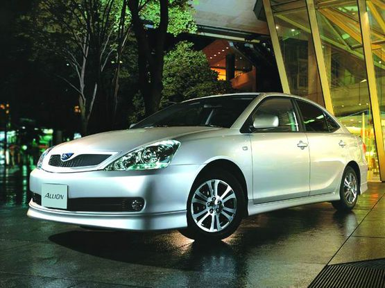 Ace Auto Sales >> toyota allion « Toyota Auto Cars