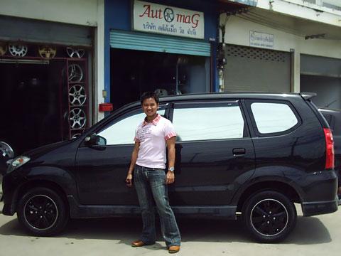 Rental Mobil Avanza Bogor on Rental Car Mobil Kia Pregio Toyota Kijang Innova Avanza 021 70383811